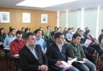 1º Seminário de Imersão - Projecto Passaportes Emprego 3i